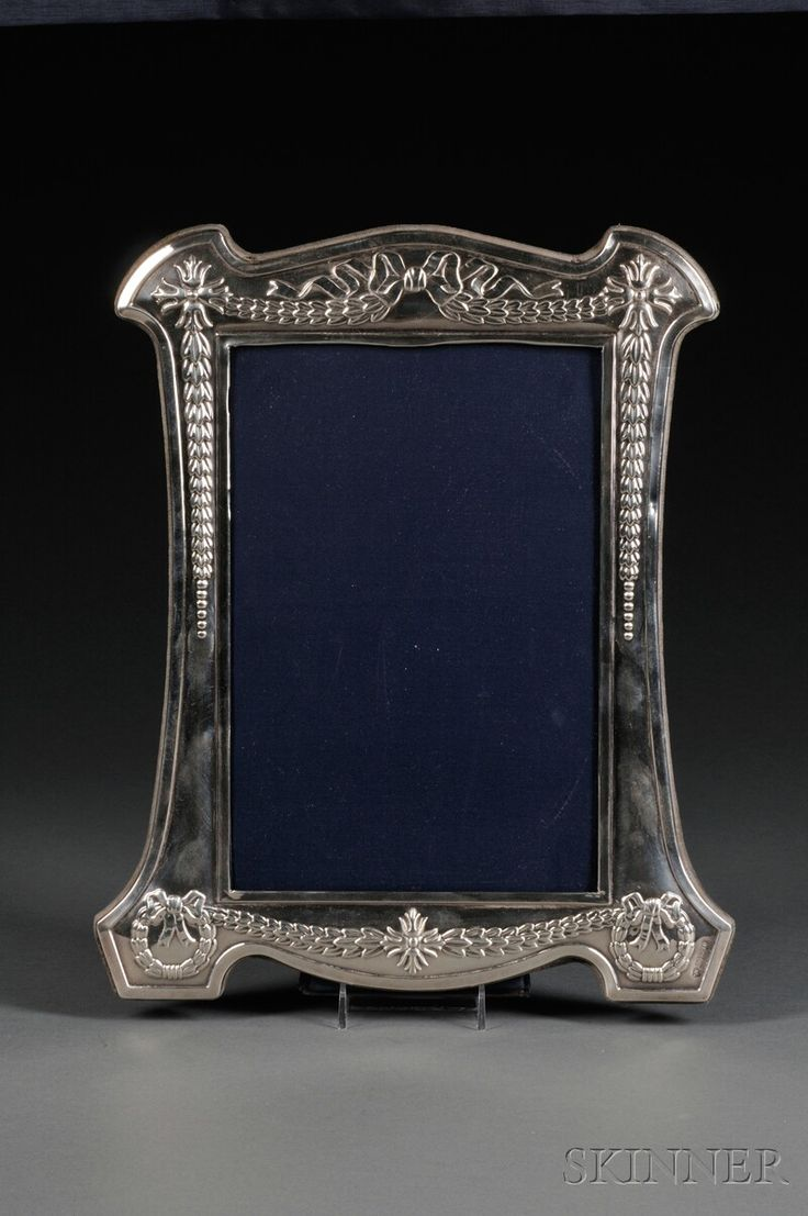 84 best small picture frames images on pinterest silver. Black Bedroom Furniture Sets. Home Design Ideas
