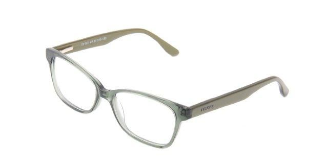 Tiffany 181 GREEN - Ladies Prescription FRAMES - Find a great pair today with our free Home Try-On service. Fast free shipping both ways.