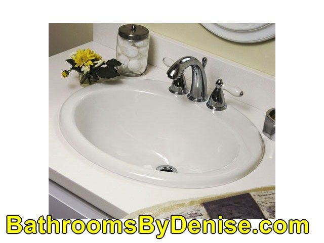 Nice Bathroom Sinks : Nice tips Bathroom Sink 21 X 17 Bathroom sinks Pinterest Tips ...