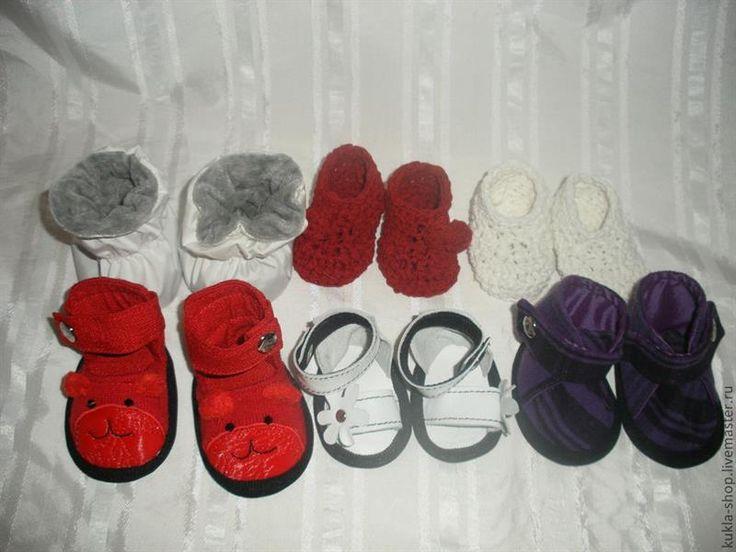 Форум одежда и обувь для куклы