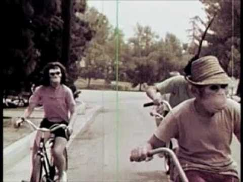 Cults - Go Outside. Video is creepy but makes me laugh. Love the song right now.