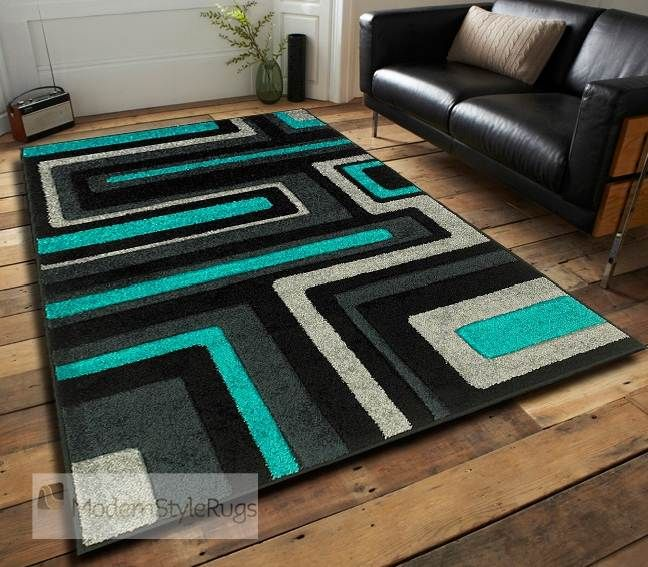 Well known 19 best Teal Black and Grey room images on Pinterest | Grey room  KM37