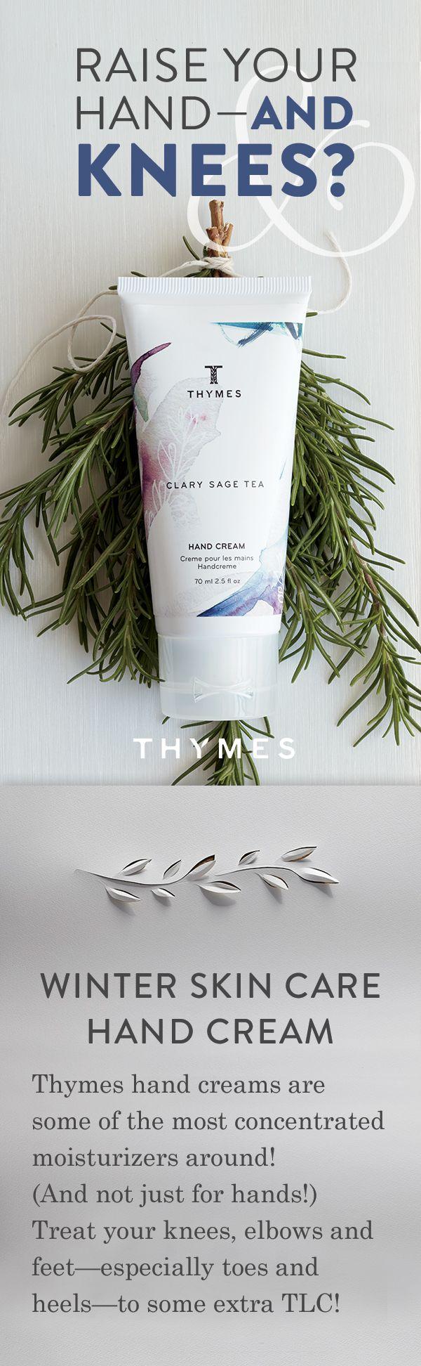 Photographer Lauren Krysti Thymes Hand Creams