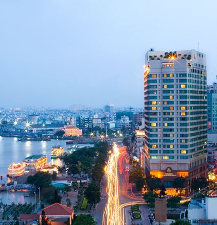 #Renaissance_Riverside_Hotel_Saigon in #Ho_Chi_Minh - #Vietnam http://en.directrooms.com/hotels/info/1-15-74-531/
