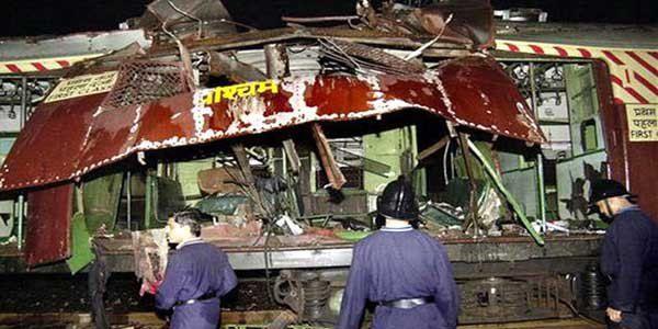 Verdict announced for 7/11 Mumbai train blasts