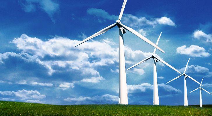 Wind Turbines - Utilizing Renewable Energy Resources - Solar Power