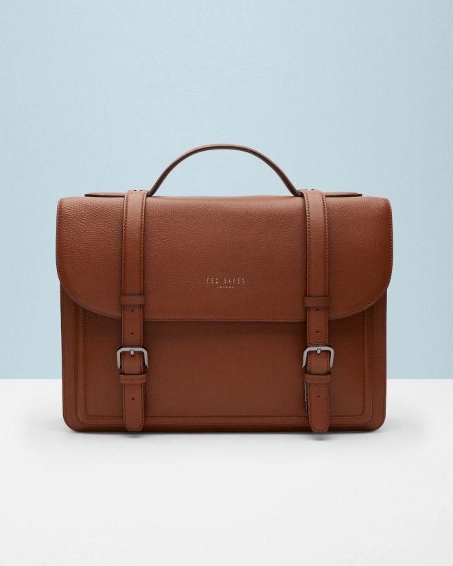 http://www.tedbaker.com/au/Mens/Accessories/Bags/JAGALA-Leather-satchel-Tan/p/124679-27-TAN