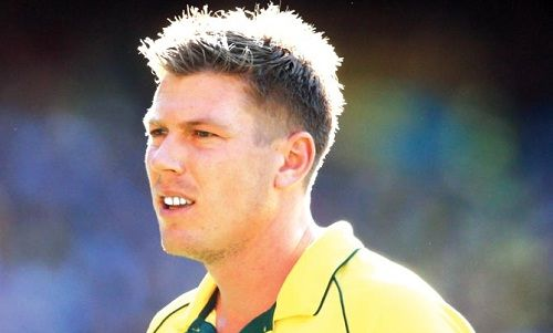 Aussie Cricketer James Faulkner in Trouble after Drink and Drive Incident - http://www.tsmplug.com/cricket/aussie-cricketer-james-faulkner-in-trouble-after-drink-and-drive-incident/