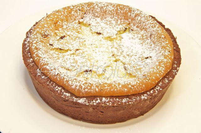 leicontrolui: LEI: crostata mascarpone di Knam
