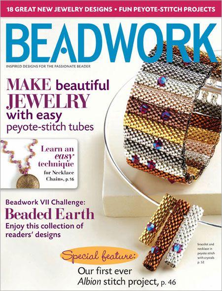 Lo Scrigno dei Segreti: Beadwork 2010-.....