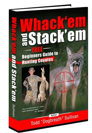 Free Coyote Hunting Guide