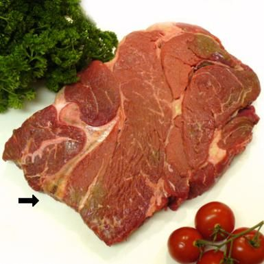 how to cook beef blade steak