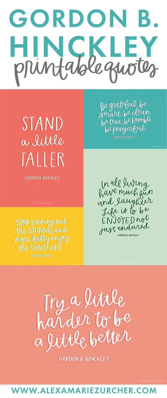 Printable Relief Society Handouts Gordon B Hinckley Quotes Zurcher Co He I Par Relief Society Handouts Gordon B Hinckley Quotes Lds Quotes Uplifting