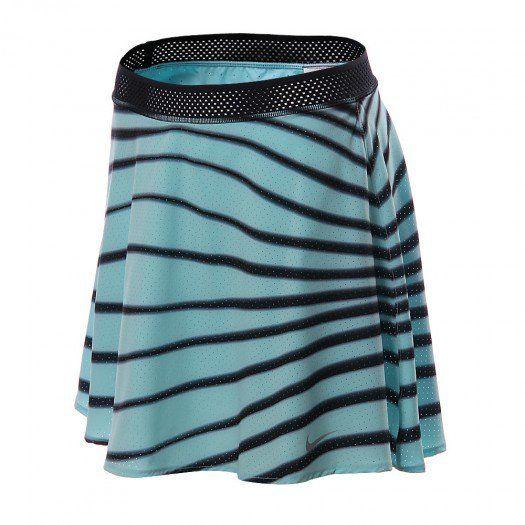 Siéntete súper fresca y ligera con la hermosa Falda Nike Premier María Printed la cual luce un diseño completamente femenino y ergonómico.