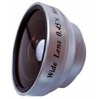 Brinno Wide Angle Lens for TLC200 Stop-Action Camera by Brinno. $77.00. The Brinno Wide Angle Lens adaptor offers 0.45 x magnifications when shooting stop-action animation with the Brinno TLC200 Time Lapse and Stop Action Camera. This conversion lens is specifically designed for the TLC200 and allows for wide angle flexibility when shooting stop-action and time-lapse images. Magnetically mounted directly to the camera, the lens can be attached and removed easily and...