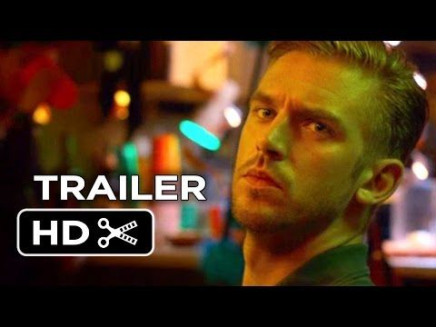 The Guest Official Trailer #1 (2014) - Dan Stevens Thriller HD - YouTube