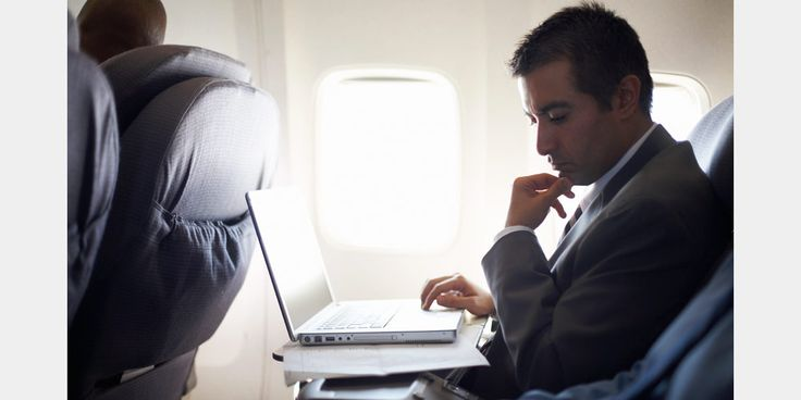 8 Ways to Stay Safe While Traveling Abroad for Work #TravelSafety #TravelTips