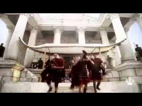 FILME COMPLETO - O APOCALIPSE - (DUBLADO)