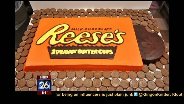 @Jimmy Laster     Groom cakes: wedding cakes for guys - Houston weather, traffic, news | FOX 26 | MyFoxHouston