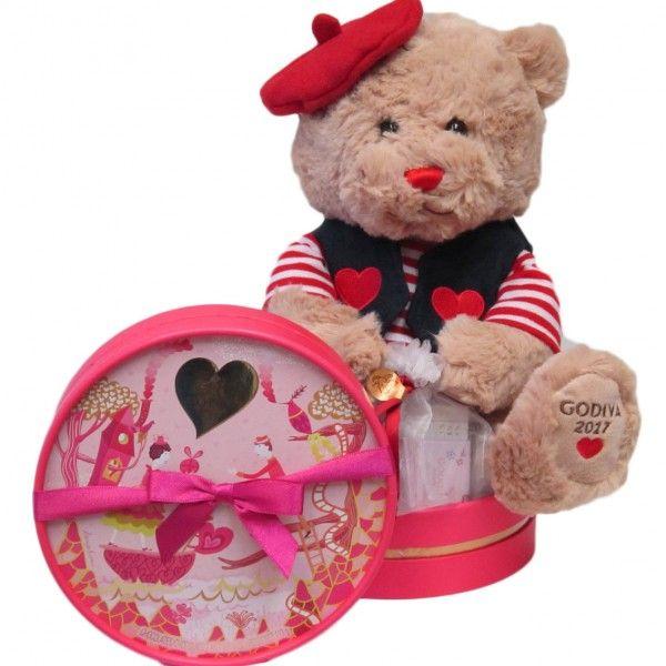 Godiva® Sweet Heart Gift Set