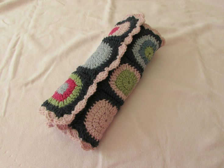 Knitting Granny Squares For Beginners : Best images about crochet granny squares on pinterest