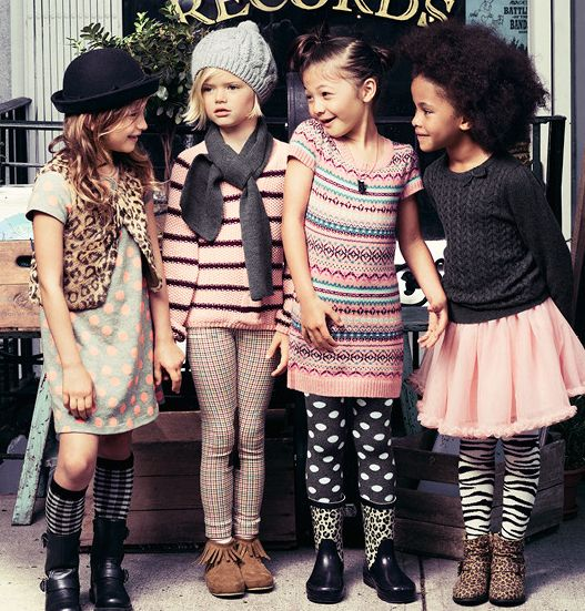 H&M for kids