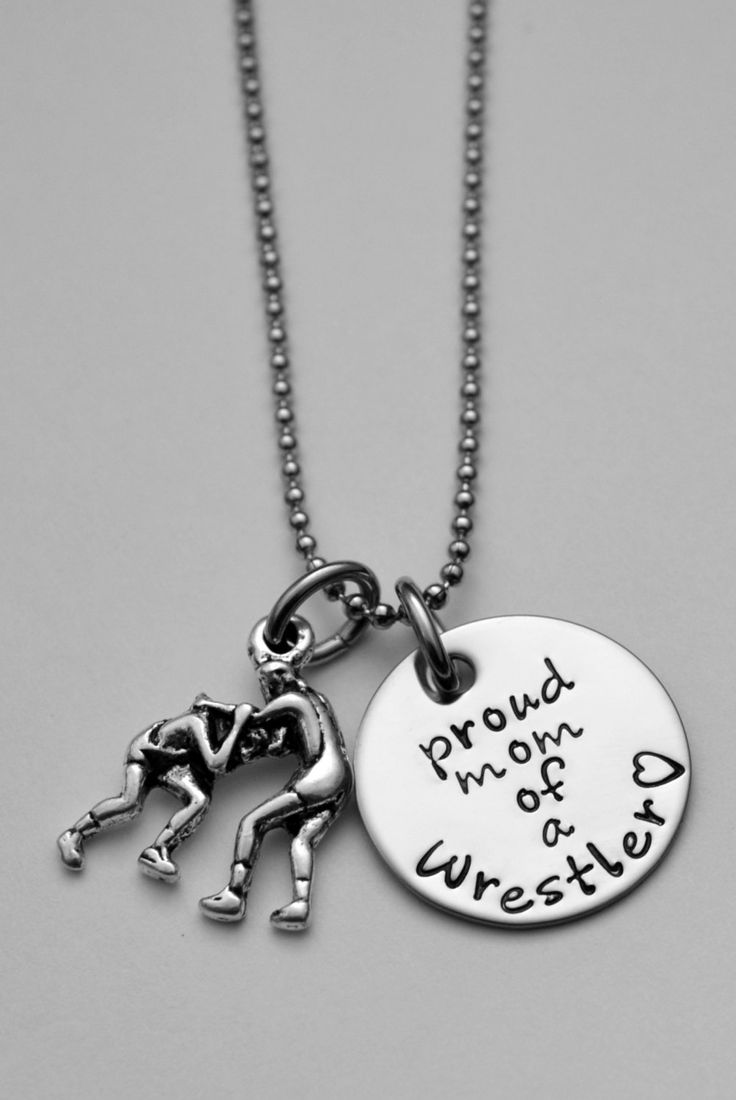 Wrestling Mom LauriginalDesigns, $20.00