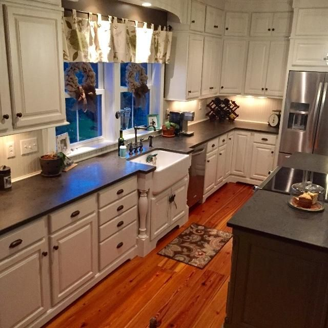 Dixie Kitchen: 129 Best Painting Kitchen And Bathroom Cabinets