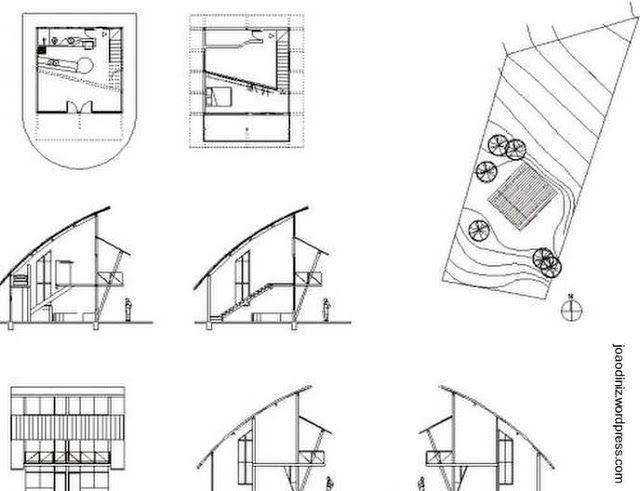 Planos de arquitectura lugares para visitar pinterest for Planos en pdf arquitectura
