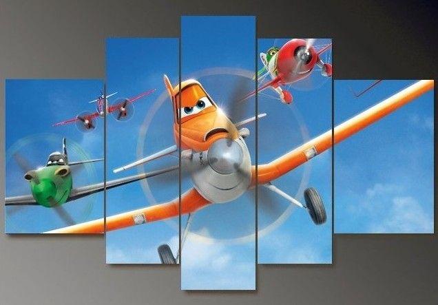 Les 82 meilleures id es de la cat gorie avion illustration pour d co chambre - Acheter toile peinture pas cher ...