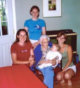 Family Lines blog. Scottish grandmothers and their accents: http://ourfamilylines.ca/much-ado-about-nothing/