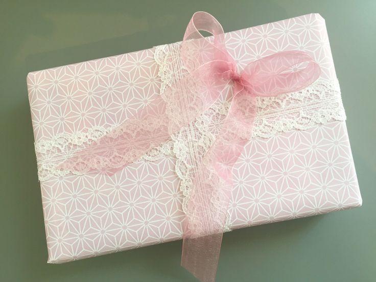 Geschenk Muttertag💝 Liebevoll verpackt