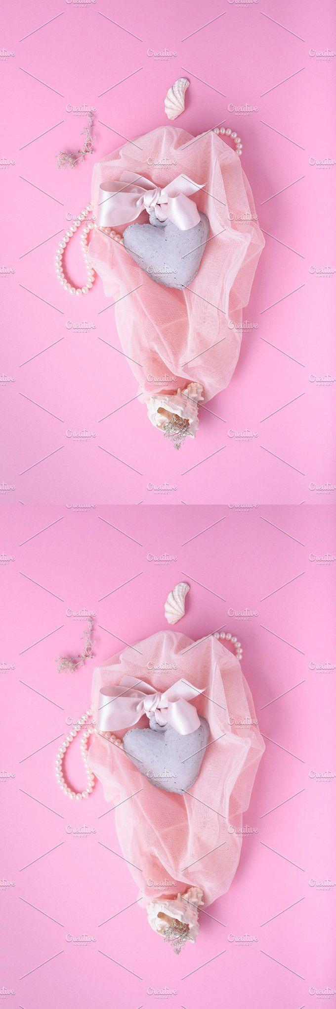 Romantic feminine still life. Wedding Card Templates