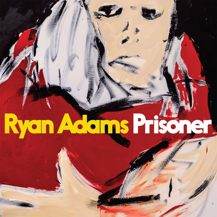 Ryan Adams New album, Prisoner is out 17 February 2017. While you wait, Adams wrote an article for the New York Times about the infamous Nashville heckler.