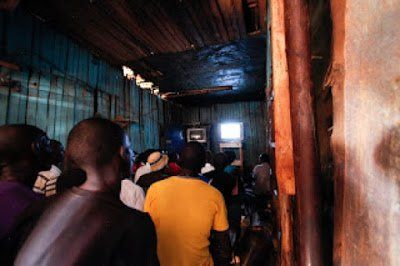 Shocking: Where Students Pay 500 To Watch Live Blue Film At Night Exposed!   Intimate movies seem so yesterday in some parts of Nairobi. Weeks of investigations have uncovered shocking scenes of people paying to watch live s ex in Makina Gatwekera and Laini Saba areas in Kibera.  Several video dens have turned to broadcasting live shows where residents pay as little as Sh150 to watch men and young girls have Fun for at least 15 minutes per session.  Gatwekera slum in Kibera is a jumble of…