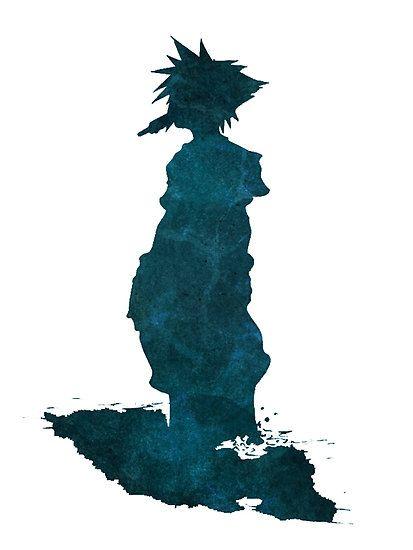 Kingdom Hearts~ by LadyFullmetal
