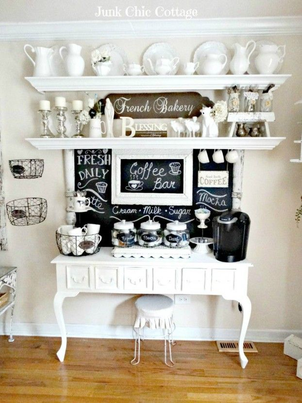 home Coffee Station 12