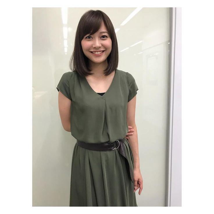 """1,219 Likes, 47 Comments - 久冨慶子(公式) (@keiko0hisatomi) on Instagram: """"今日はミラクル9の2時間スペシャルです(o^^o) 是非ご覧ください✩ 今日は更新し過ぎました〜また明日〜♫ * * #テレビ朝日 #くりぃむクイズミラクル9 #久冨慶子 #アナウンサー"""""""