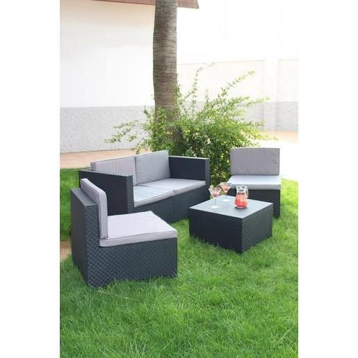 19 best images about wish list d co ext rieur jardin for Salon de jardin en bambou