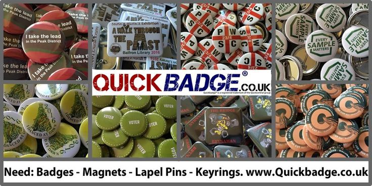 "Quickbadge on Twitter: ""#badges great for #charity #event #party #business #school #reward #henparty #stagdo #prices include delivery! https://t.co/7wMj7Q7TJ0"""