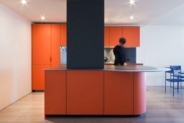 Esclusivo progetto GeD cucine nel cuore di New York, Pied-A-Terre. Scopri le caratteristiche del progetto e le soluzioni personalizzate dei mobili cucina e living.