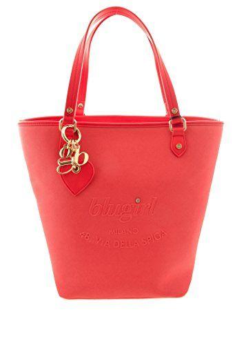 edbefa024e BLUGIRL BLUMARINE borsa a spalla a secchiello   Fashion (Community ...
