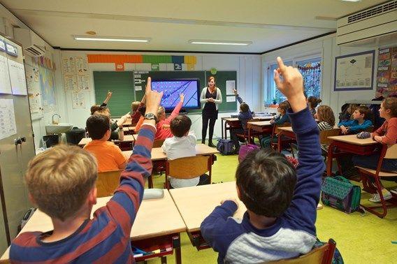 'Wij pakken de namiddagpauze van schoolkinderen helemaal niet af'. De Standaard