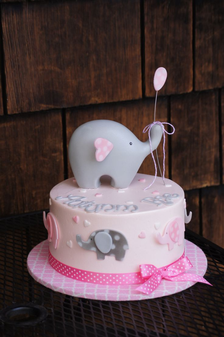 89 Best Elephant Baby Shower Ideas Images On Pinterest
