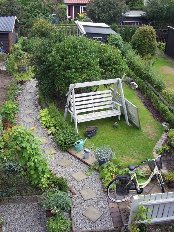 trädgård radhus - Sök på Google