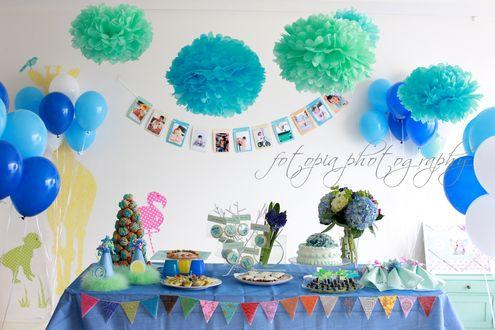 ♪♪子どもお誕生日会のアイディア公開 その1♪♪ : ニューボーンフォト&ベビーキッズフォトfotopia フォトピア