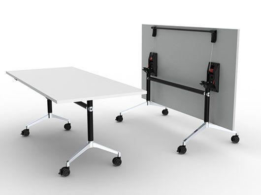Twist Foldable Table