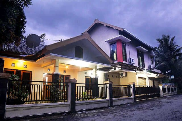 Homestay Murah di Yogyakarta