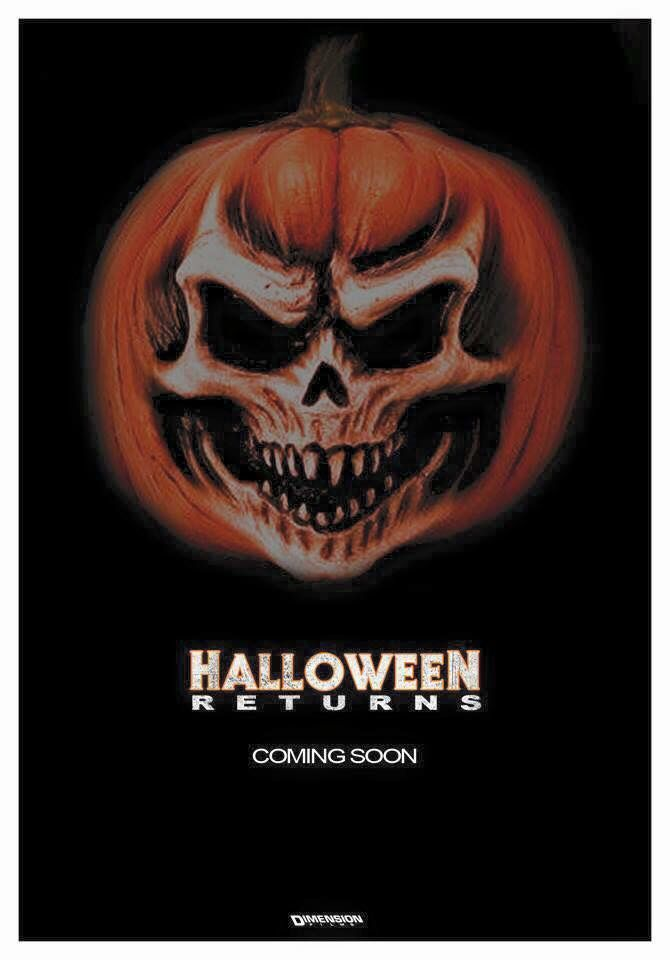 halloween returns new movie announced - Halloween Iii Full Movie
