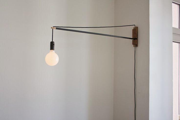 Seit einer halben Ewigkeit steht der Klassiker der Kranlampen auf meiner Wunschliste und lässt mich träumen. Wenn auch in mein Wohnzimmer, passt die Lampe leider so gar nicht in mein Budget.…